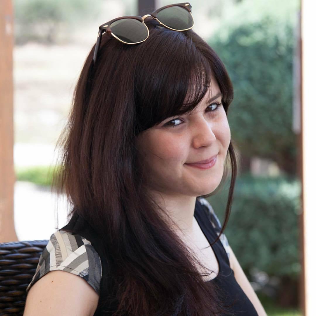 Melanie Meisch