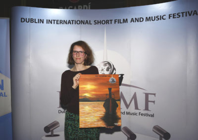 Best Animation, Little Flower, Directed by Brigette Heffernan, Ireland