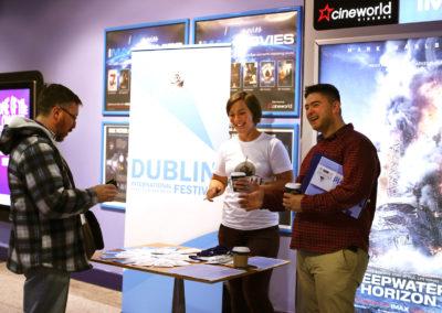 Cineworld 2016