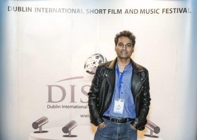 Director Maruthi Nambi