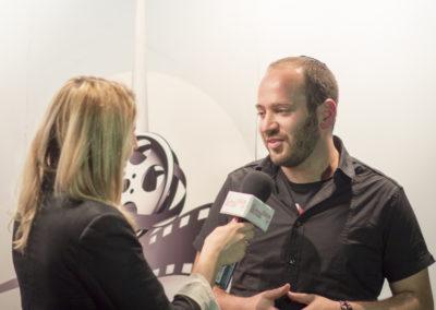 Director Nadav Lazare,Israel
