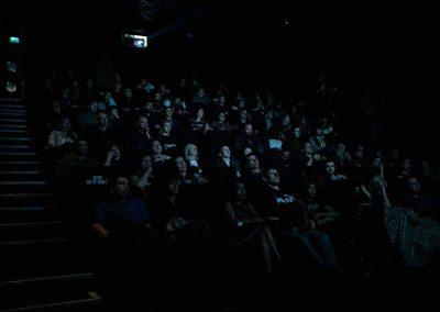 Full House Cineworld