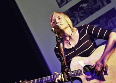 Louise Killeen @TheSugar Club