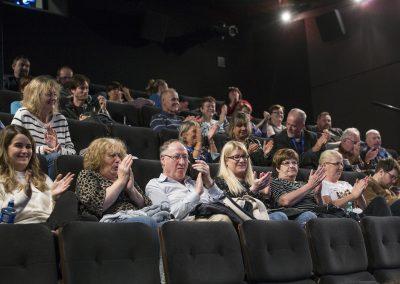 Programme 5 Cineworld
