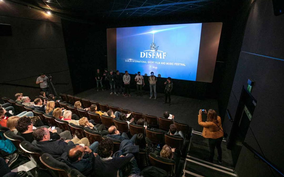 2021 Short Films Programmes