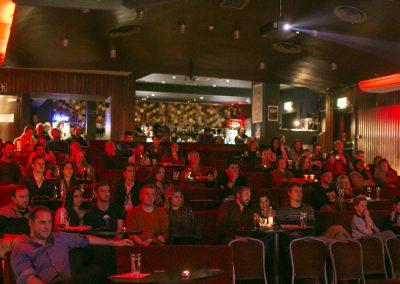 The Surag Club Screenings