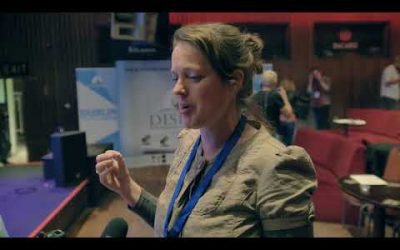 """Interview with Dede Maitre, Director and winner of Best Documentary 2017 ,,Sound is Half the Picture"""", USA"""