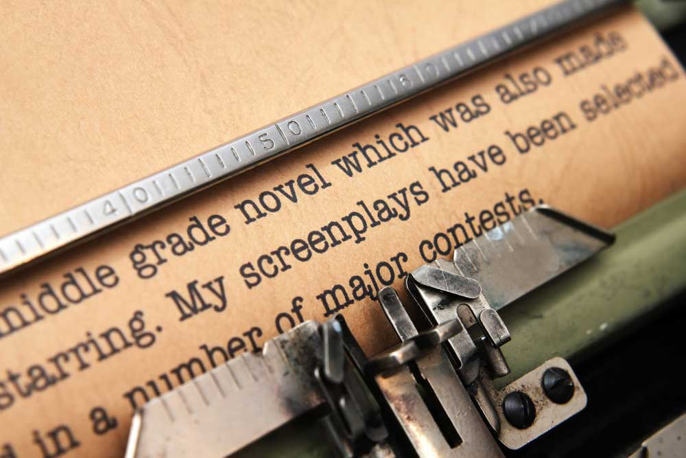 Advice for the Aspiring Screenwriters